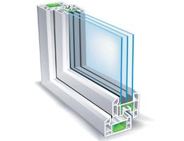 poza modul PVC joinery